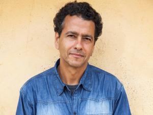 """Marcos Palmeira: negócios, carreira e hobby: """"Sou quase um centauro"""""""