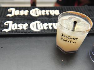 Camarote Expresso 2222 é o homenageado da Jose Cuervo nesta sexta
