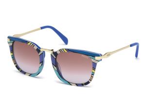 Novos modelos de óculos de sol aterrissam na Emilio Pucci do Cidade Jardim