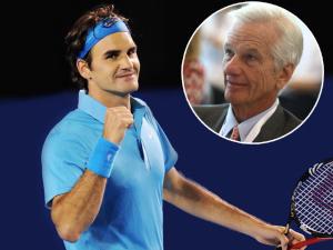 Amor pelo tênis faz Jorge Paulo Lemann se associar a Roger Federer