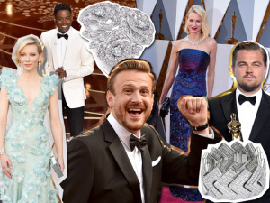 Highlights do Oscar: as bem-vestidas, os bling-blings e os bons drinks