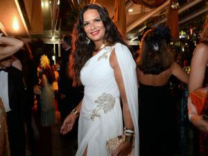 """Luiza Brunet no Carnaval: """"Sou privilegiada com meu corpo"""""""