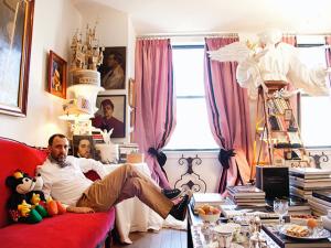 Hervé Pierre deixa direção criativa da Carolina Herrera