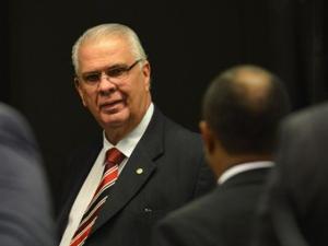 O presidente do Conselho de Ética, José Carlos Araújo, vai conduzir nova votação do caso Cunha