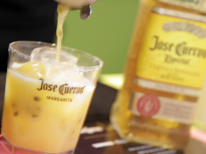 Jose Cuervo entrega receita do drink que vai refrescar o Expresso 2222