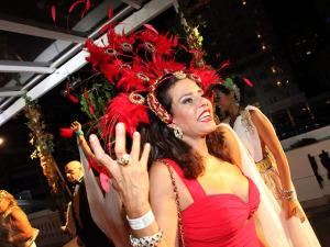 Narcisa Tamborindeguy pode ganhar um programa na TV
