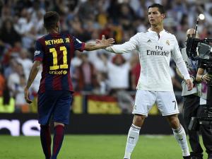 No aniversário de Neymar e Cristiano Ronaldo, 5 semelhanças entre eles