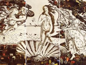 Documentário sobre obra de Botticelli cita Vik Muniz