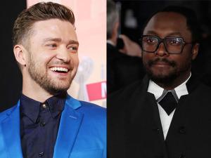 """Justin Timberlake e Will.I.Am são acusados de plágio por """"Damn Girl"""""""