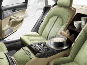 Audi A8 5.5: até Goham ele faz