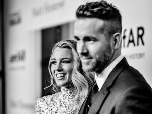 Ryan Reynolds revela como foi seu 1º encontro com Blake Lively