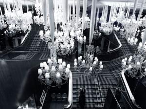Nobu Matsuhisa abre restaurante no Royal Monceau em Paris