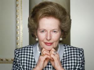 Casa onde viveu Margaret Thatcher é posta à venda em Londres