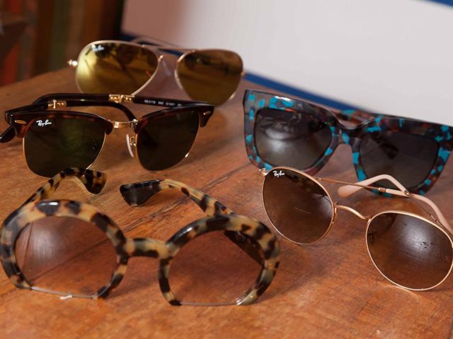 130d7aaef Expert entrega os melhores óculos de sol para cada ocasião – Comissão de  Frente – Glamurama
