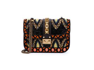 Desejo do Dia! com a bolsa Valentino fica a pergunta: qual é sua tribo?