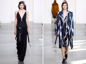 Calvin Klein aposta em erotismo urbano para o inverno 2016