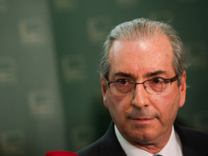 Acuado por Cunha, Conselho de Ética recorre ao Supremo
