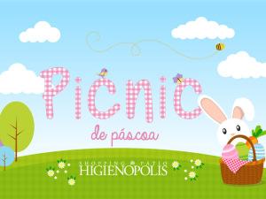 Shopping Pátio Higienópolis abre temporada de Páscoa com piquenique e mais