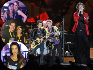 Stones no Rio: o show, as piadas de Mick, os famosos na plateia e o after party