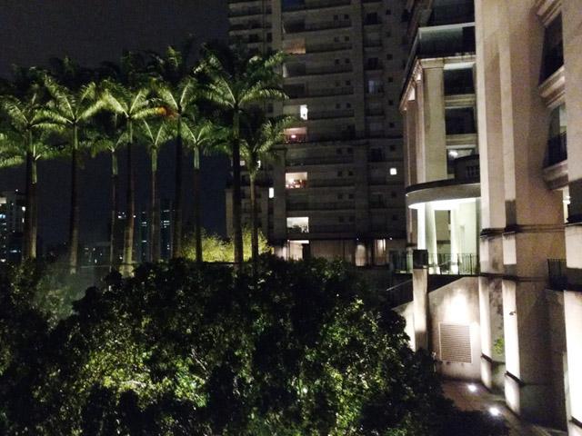 O apartamento de Luciana Gimenez e Marcelo de Carvalho no Cidade Jardim
