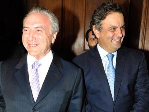 PSDB e PMDB vão agora disputar protagonismo naárea social