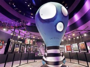 Exposição de Tim Burton em SP ganha playlists especiais. Ouça aqui!
