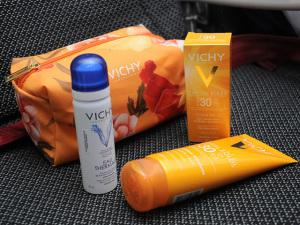 Vichy lança versão para o corpo do Capital Soleil, o protetor que hidrata