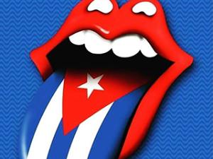 Rolling Stones desembarcam em Cuba para show histórico