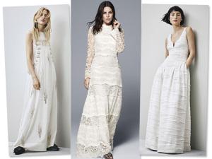 Gigante de fast-fashion lança vestidos de noiva ecológicos: espie!