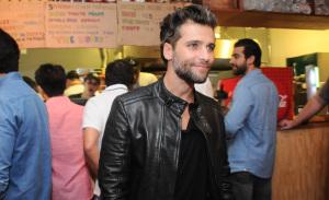 Bruno Gagliasso traz hamburgueria de NY para SP. Aos cliques