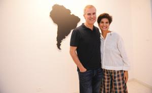 """""""A Arte de Colecionar"""": palestra em comemoração aos 3 anos da Carbono Galeria"""