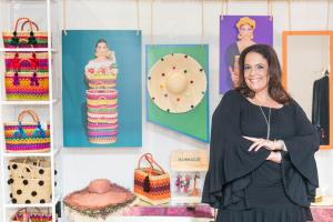 Lançamento de moda mistura tribos de glamurettes no Rio