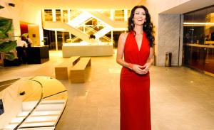 São Paulo ganha o Teatro Santander e Glamurama mostra a inauguração