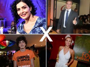 Classe artística brasileira se posiciona sobre momento político do país