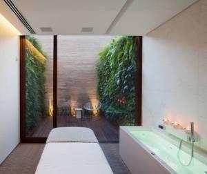 Back to Toe: a massagem corporal relaxante do Aigai SPA