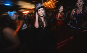 Hollywood Party agita o Hotel Sheraton WTC em São Paulo