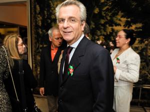 Matarazzo deixa PSDB, critica 'mãos de ferro' de Alckmin e embola sucessão