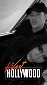 Anitta e Diplo se reencontram em Los Angeles. Rolou um remember?