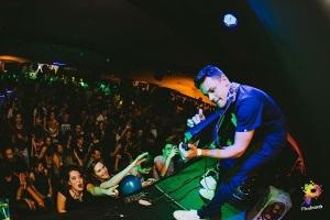 DJ João Brasil entrega setlist da sunset party do Glamurama