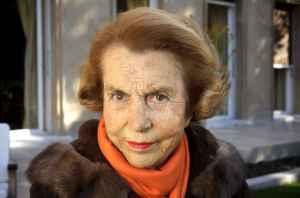 Executivo é contratado para cuidar da fortuna de Liliane Bettencourt
