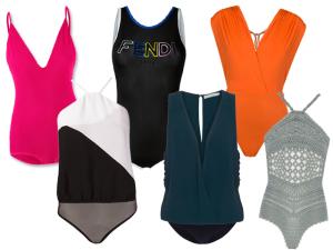 Beachwear reloaded: 32 opções para atualizar o body para a meia estação