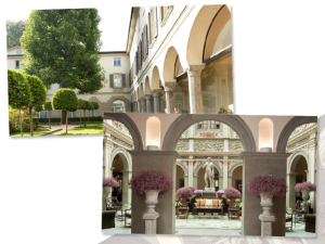 Four Seasons oferece tours personalizados por Florença e Milão