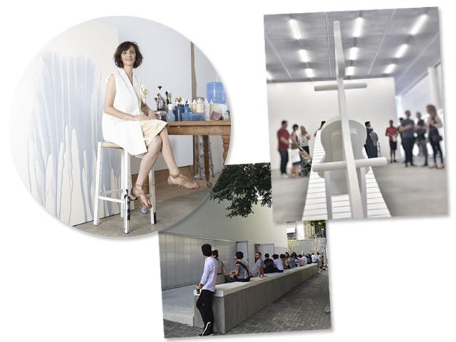 Casa Triángulo abre as portas da nova sede nos Jardins