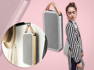 Bang Olufsen lança alto-falante com até 8 conexões via Bluetooth