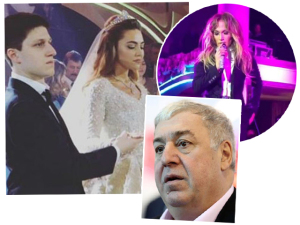 Jennifer Lopez embolsa R$ 18 mi para cantar em casamento na Rússia