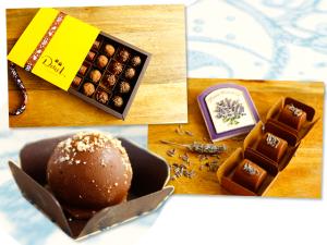 Derret Chocolateria lança linha Páscoa com chocolates artesanais