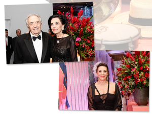 The Leading Hotels of The World promove noite de gala para convidados especiais