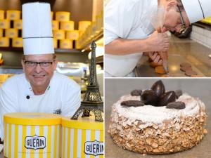 Glamurama entra na cozinha da maior rede de boulangeries do Rio