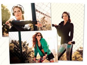 UV.LINE lança linha fitness em parceria com Carol Magalhães. Aos detalhes!