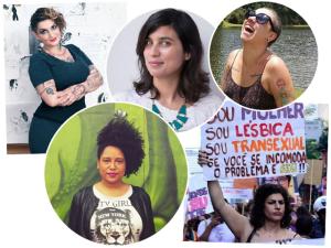 Nova geração de feministas dá seu recado neste Dia Internacional da Mulher